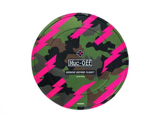 Muc-Off Disc Brake Covers - Camo