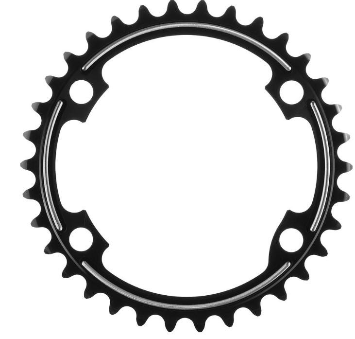Shimano Shimano Dura-Ace FC-R9100 Chainring 34T ONLY - 50-34T