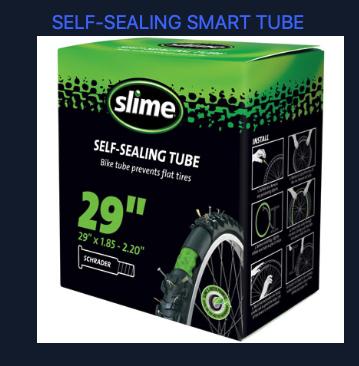Slime SLIME 29X1.85-2.20 SV TUBE