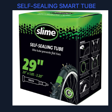 Slime SLIME 29X1.85-2.2 PV TUBE 219G, 700x47-52