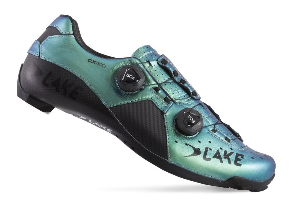 Lake Cycling Shoes Lake Cycling Shoes CX403 standard