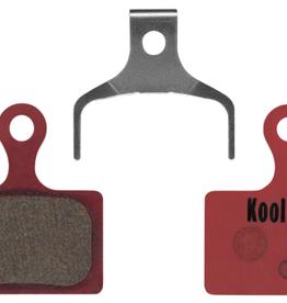 Kool-Stop Kool-Stop Disc Brake Pads for Shimano - KS-D625 Organic Compound