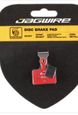 Jagwire Jagwire Sport Semi-Metallic Disc Brake Pads - For Shimano Dura-Ace 9170 and Ultegra R8070