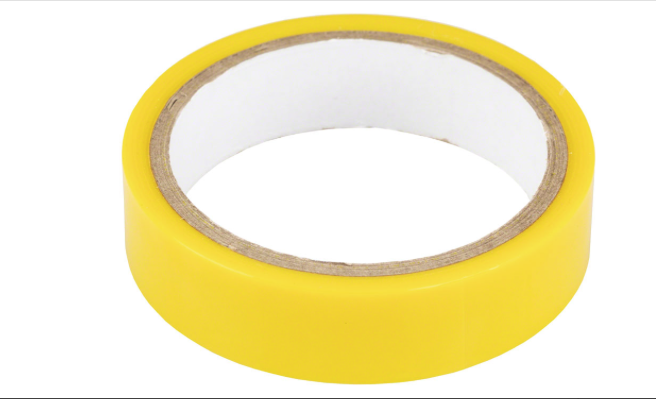 Whisky Parts Co. WHISKY Tubeless Rim Tape - 23mm x 10m, for Multiple Wheels