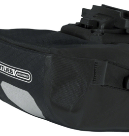 Ortlieb Ortlieb Micro Two Saddle Bag 0.8L, Black