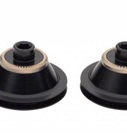 DT Swiss DT Swiss 5mm QR End Caps for 240s 20mm Hub