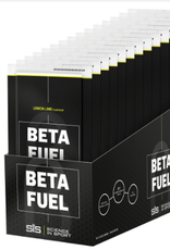 SIS Science in Sport Nutrition SIS Beta Fuel Drink Mix: Lemon Lime, Box of 15