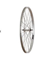 Wheel Shop Wheel Shop, Evo Tour 20 Silver/ Formula FM-21, Wheel, Front, 26'' / 559, Holes: 36, Bolt-on, 100mm, Rim