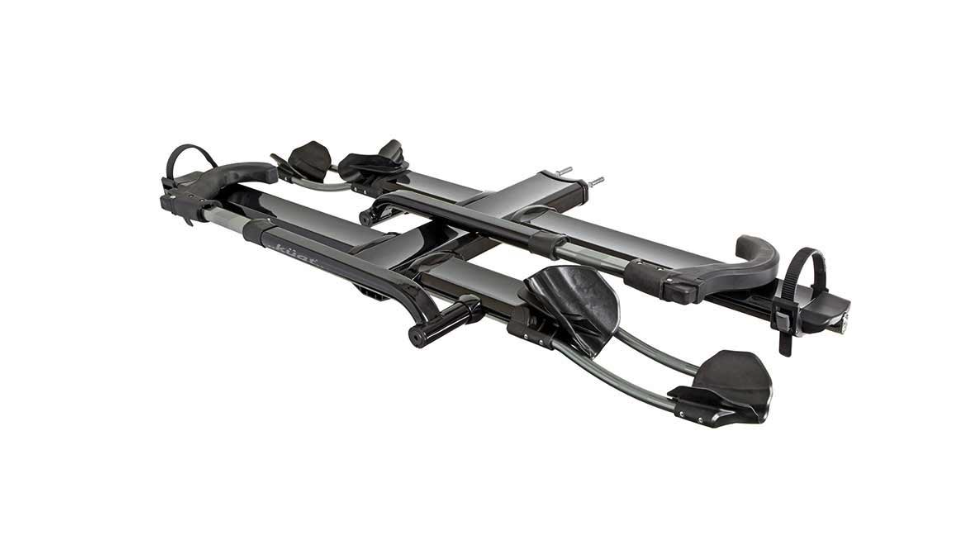 Kuat Kuat, 2 bikes add-on for Kuat NV 2.0, 2'' receiver only, Black Metallic