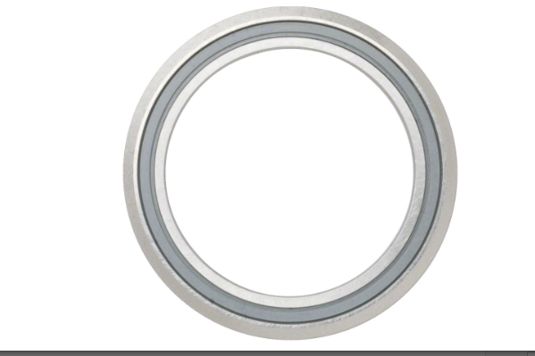 """Full Speed Ahead FSA Micro ACB Gray Seal 36x45 Stainless 1-1/8"""" Headset Bearing Sold Each"""
