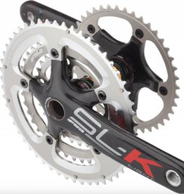FSA (Full Speed Ahead) FSA SL-K Tandem Rear 30 /39/52T 172.5mm 68 / 73 Crankset with Bottom Bracket