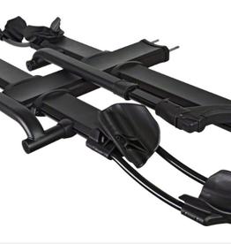 Kuat Kuat NV 2.0 Base +2-Bike Tray Add-on Rack, Black