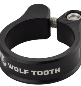 Wolf Tooth Wolf Tooth Seatpost Clamp 34.9mm Black