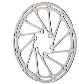 SRAM SRAM CenterLine Disc Brake Rotor 1 Piece - 6- Bolt Silver