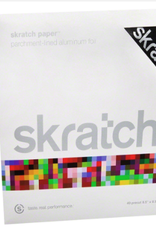 Skratch Labs Skratch Labs Skratch Paper: Black, 40 Sheets