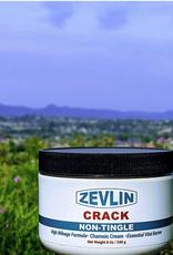 Zevlin Zevlin Crack Non-Tingle Chamois Cream - 8 oz