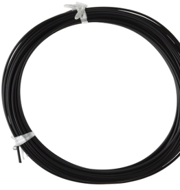 Campagnolo Campagnolo Max Smooth Derailleur Cable - Bulk 25m Roll, Black 25-CG-RD701