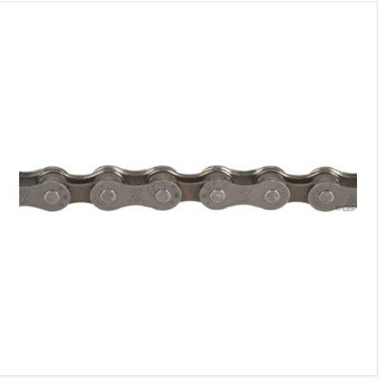 KMC KMC Z50 Chain: 5,6,7 Speed 7.3mm 116 Links Black