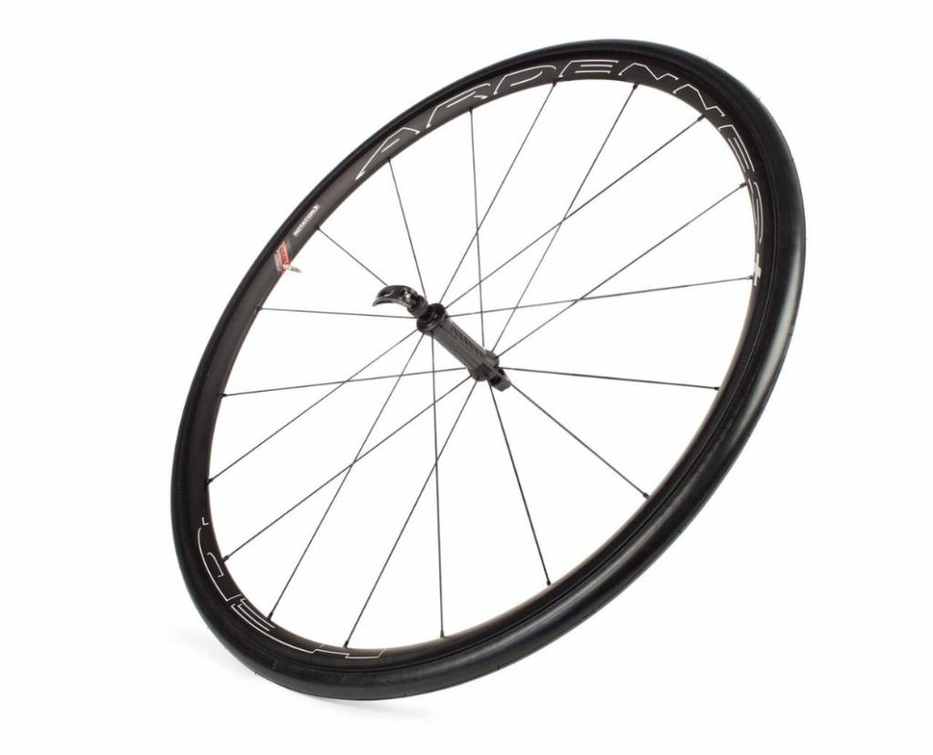 HED Cycling HED Ardennes Plus Black Wheelset