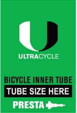 ULTRACYCLE UC 700X19-23,TUBE,48MM PV,RVC