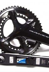 Stages Power Stages Shimano Dura-Ace R9100 LR Power Meter Crankset