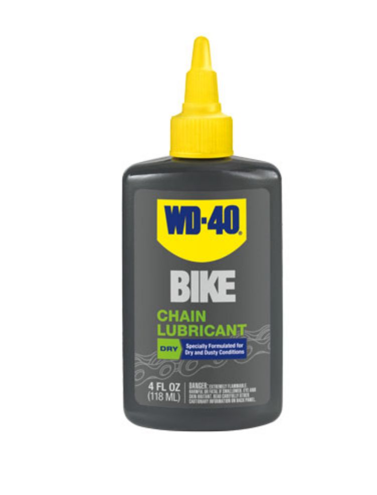WD-40 BIKE WD40 BIKE, DRY LUBE, 4oz
