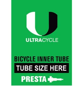 ULTRACYCLE UC 26X1/650C TUBE,48MM PV