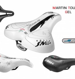 Selle SMP SMP Martin Touring GEL - SMP SVT/Tour Saddle