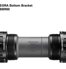 Shimano SHIMANO BOTTOM BRACKET, SM-BBR60 ITALIAN THREAD