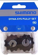 SHIMANO RD-M663 Tension & Guide Pulley Set