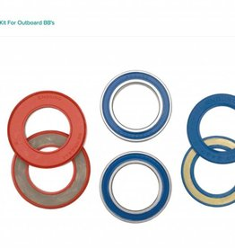 ABI Enduro Cartridge Bearing Kit For Outboard BB's