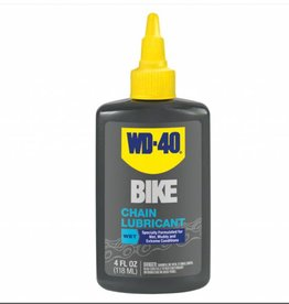WD40 Bike WD-40 BIKE Wet Lube Individual 4oz Bottle