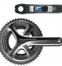 Stages Power STAGES SHIMANO ULTEGRA 6800 COMPLETE CRANKSET CLOSEOUT