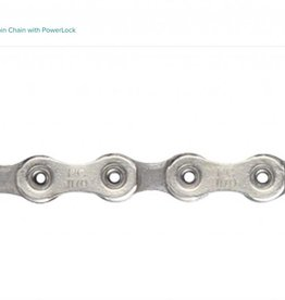 SRAM SRAM Red 11-Speed Hollow-pin Chain with PowerLock