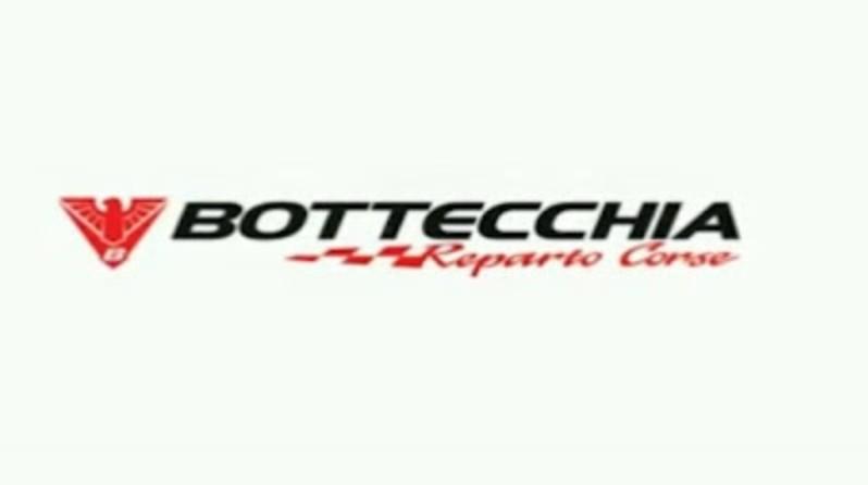 Bottecchia T2 DOPPIA Ultegra Disc