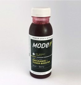 MOde Sports Nutrition MOde Sports Nutrition Endurance & Power Boosters 6 Pack