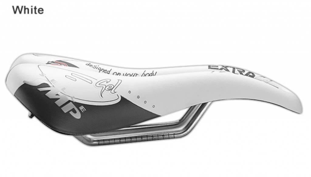 Selle SMP Selle SMP Extra Gel Saddle