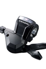 Shimano SHIMANO SHIFT LEVER, DEORE, SL-M590, LEFT 3 SPEED, W/ OGD