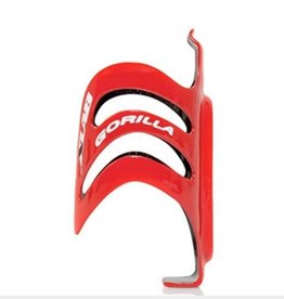 XLAB XLAB Gorilla Bottle Cage - Red