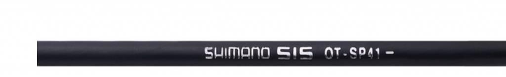 Shimano SHIMANO ROAD OPTISLICK SHIFT CABLE SET BLACK ADVANCED