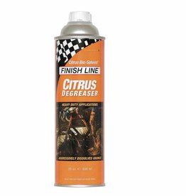 Finish Line Finish Line, Citrus Degreaser, 20 oz