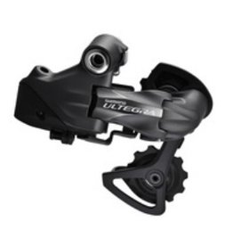 Shimano SHIMANO REAR DERAILLEUR, RD-6770-A, ULTEGRA Di2,SS 10-SPEED DIRECT