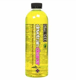Muc-Off Muc-Off Drivetrain Cleaner: Bottle, 750ml