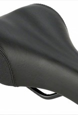 Planet Bike Planet Bike Little A.R.S. Saddle: Small, Black