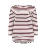 Sugarhill Brighton Brighton Rocky Raccoon Breton Top