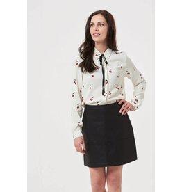 Sugarhill Brighton Catrina Winterberry Cherry Shirt