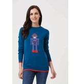 Sugarhill Brighton Rita Robo Pop Sweater