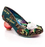 Irregular Choice Grow Free