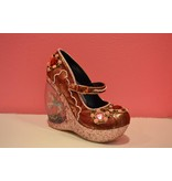 Irregular Choice Carol Sell