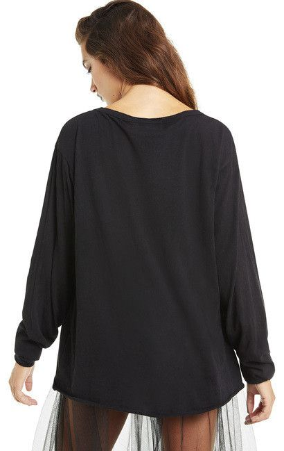 Wildfox Couture Witches Stellar Long Sleeve Tee
